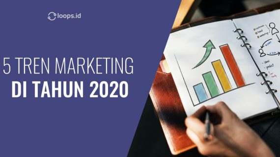 Tren Marketing Tahun 2020