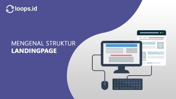 Mengenal Struktur Landingpage