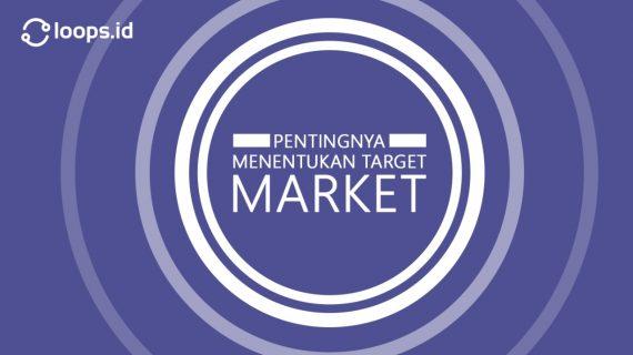Pentingnya menentukan Target Market